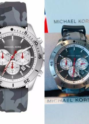 Новые мужские часы Michael Kors MK8710