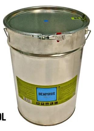 Продажа полимерной краски Dempinox для гидроизоляции
