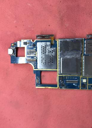 Samsung S8530-системна плата