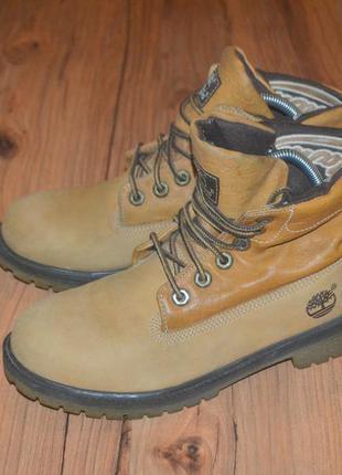 Продам ботинки timberland - 38 размер