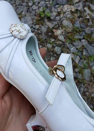 Туфли кумир