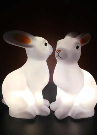 Светильник светодиодный кролик