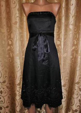 ✨👗✨очень красивое вечернее, коктейльное женское платье spotlig...