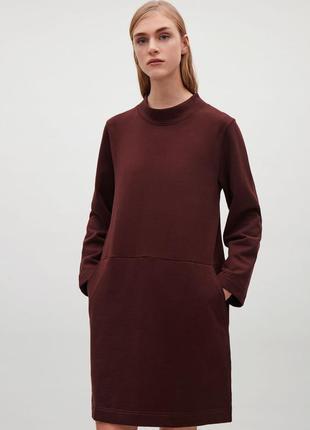 Платье туника cos / m