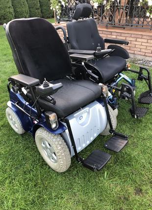 Инвалидная коляска,кресло,електрическая коляска Invacar G -50.