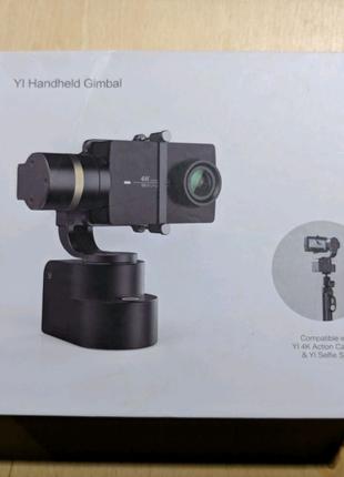 Стедікам для GoPro, Xiaomi / Стедикам, гимбал для экшн камер