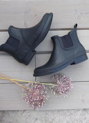 Резиновие сапоги, гумові чоботи 36/37 розмір, гумаки, резинові...