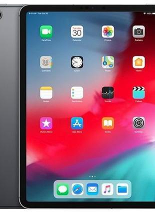 Apple iPad Pro 11 2018 Wi-Fi 64GB Space Gray (MTXN2)