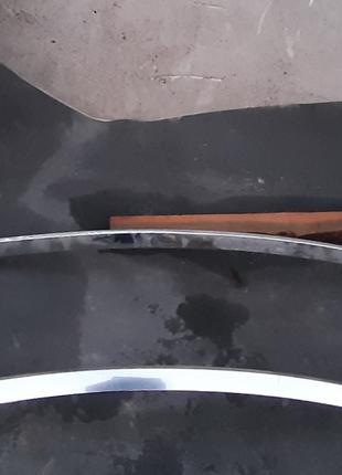 Lexus RX Молдинг решетки радиатора 53121-0E120   53121-48130