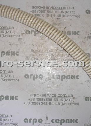 Воздуховод армированный гибкий с ПВХ 25 мм