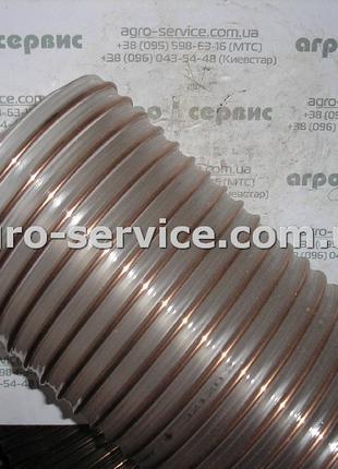 Воздуховод армированный гибкий с ПВХ 200х1,5 мм