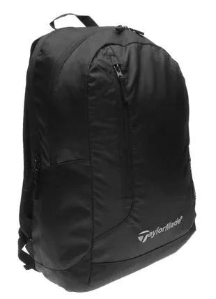 Рюкзак TaylorMade Corporate Backpack Оригинал Городской спорт