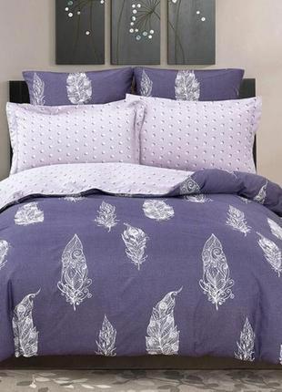 Комплект постельного белья ткань сатин в компании
