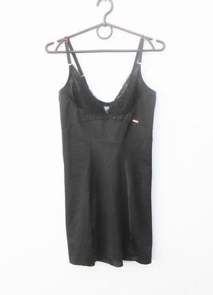 Корректирующие белье платье утяжка утягивающая комбинация