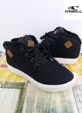 Оригинальные зимние ботинки О'neill - Топ качество!!!