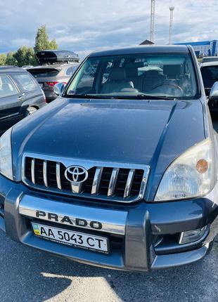 Продам автомобіль Toyota Prado м. Київ