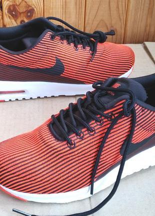 Стильные удобные оригинальные кроссовки nike air max thea