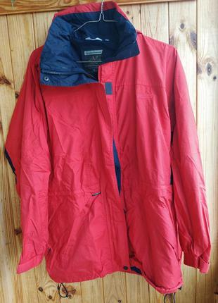 Идеальная ветровка дождевик спортивная куртка peter storm
