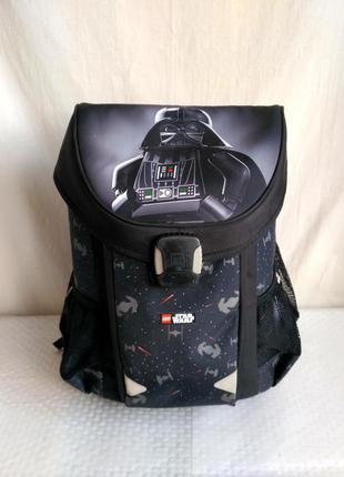 Рюкзак школьный lego star wars lego.