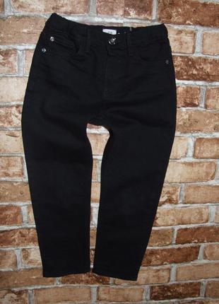 черные джинсы 8 лет мальчику