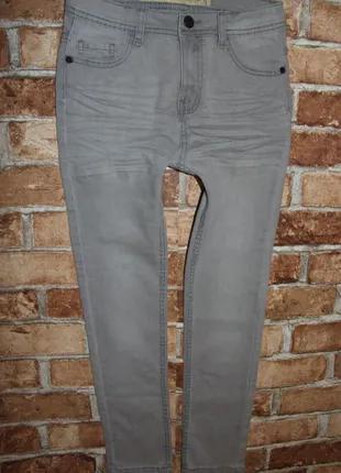 джинсы мальчику 9 - 10 лет