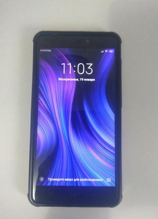 Xiaomi redmi note 4X 3/32 gb