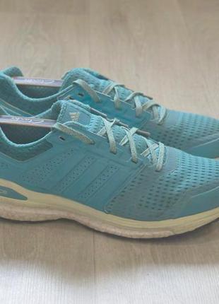 Adidas supernova женские кроссовки оригинал
