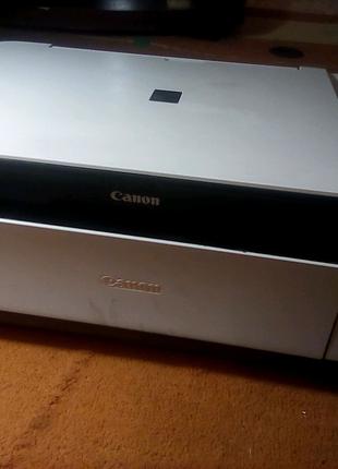 Принтер и сканер и для работы с фотографиями всё в одном, Canon.
