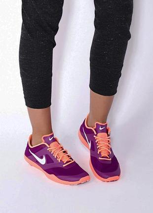 Оригинал! яркие легкие кроссовки для бега, тренировок nike stu...