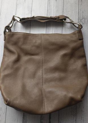 Кожа натуральная! кожаная сумка