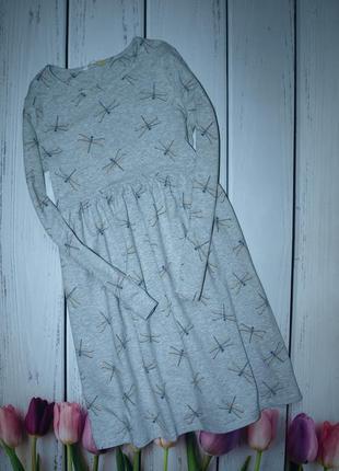 Коттоновое платье john lewis