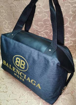 Замечательная скмка для путешествий, спортивная женская сумка,...