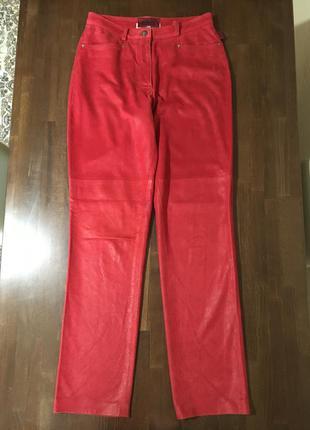 Versace оригинал италия дизайнерские красные кожаные замшевые ...