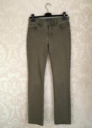 Polo ralph lauren оригинал джинсы цвета хаки