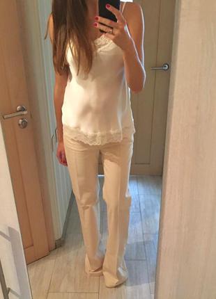 Дизайнерские джинсы клеш phillip lim 3.1 оригинал