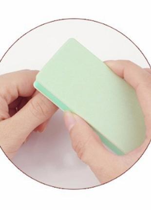 Баф полировочный для ногтей 1000/4000 двухсторонний probeauty