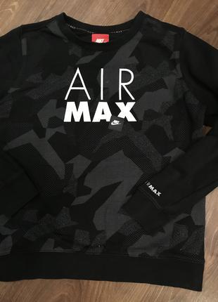 Реглан Nike Air Max
