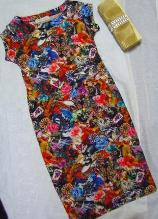 Платье стрейчевое от cameo rose