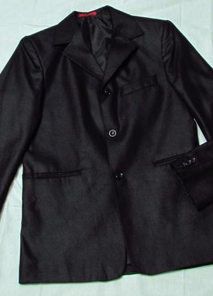 Пиджак для школы, праздника