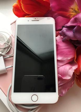 Apple iPhone 7 Plus 32gb Neverlock (Под любого оператора)