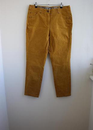 Распродажа!!!шикарные вельветовые джинсы canda