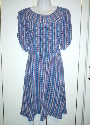 Шикарное платье в винтажном стиле  от oliver bonas