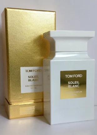 Tom Ford  Soleil Blanc_Оригинал Eau de Parfum 5 мл