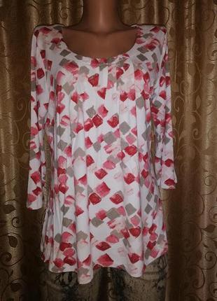 🔥🔥🔥красивая женская трикотажная кофта, блузка, джемпер marks &...