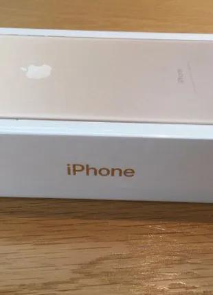 iPhone 7+ 128 Gb НОВЫЕ