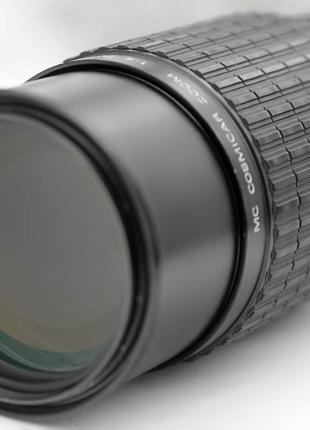 Cosmikar 70-200mm F4 (Pentax)