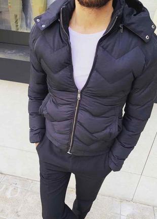 Мужская куртка мужская одежда осень весна лето осень