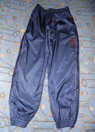 Термо штаны chneider размер 50-52