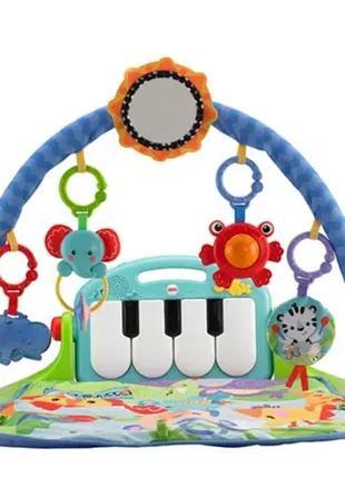 Музыкальный игровой коврик «Пианино» Fisher Price BMH49