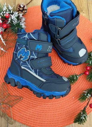 Зимние сапоги, ботинки зимние, термосапоги зимние